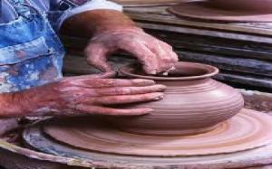 potters vessel 1