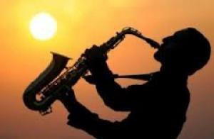 praise him with a trumpet