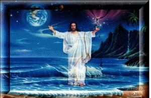 jesus welcome
