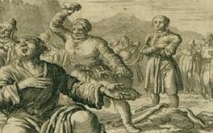 paulpersecuting christians 1