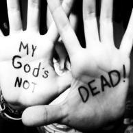 Gd not dead