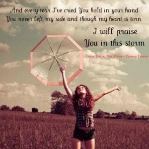 praise in the storm 2
