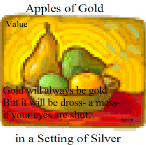 apple value