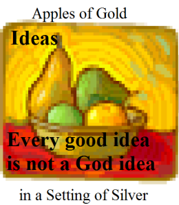apples ideas