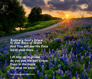 embrace God's Grace1