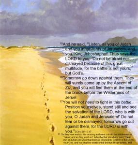 God's guidance10