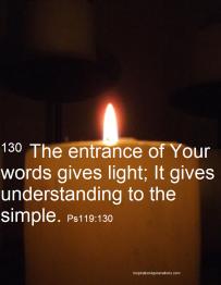 God's guidance7