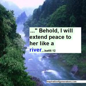 peace like a river 2