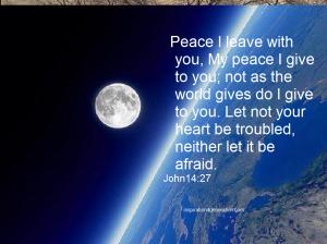 peace5 John14 27