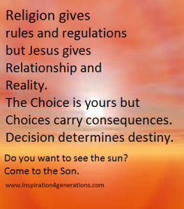 religionvs relationship2
