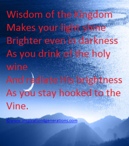wisdom of the kingdom2