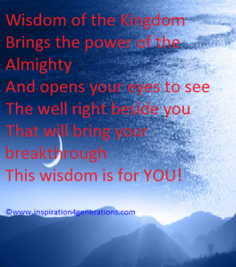 wisdom of the kingdom4