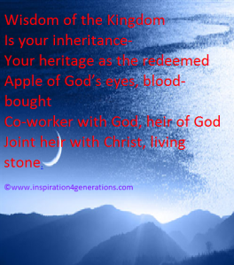 wisdom of the kingdom5