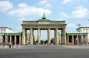 berlin wall b gate