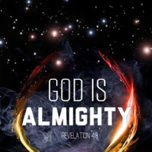 God is almighty
