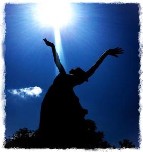 healing i receive