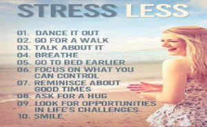 why worry stressless