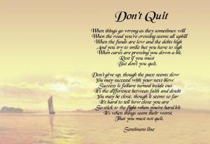 don't quit4