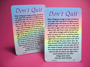 marketing ode don't quit15