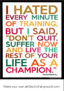 twists don't quit