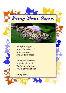 being born again2