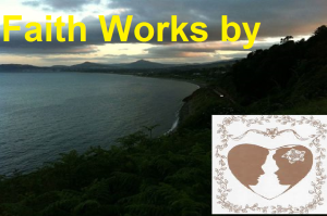 faith works by love
