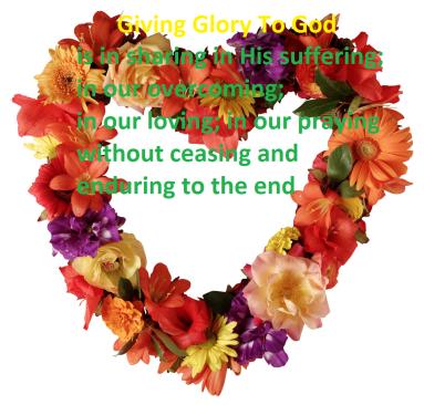 giving glory5