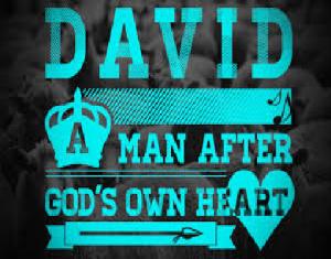 david & the ark