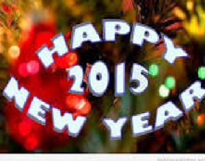 new year2015 d