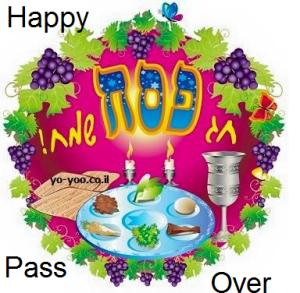 Happy Passover1