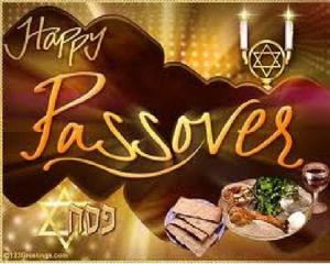 Happy Passover2