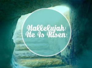 resurrection empty tomb