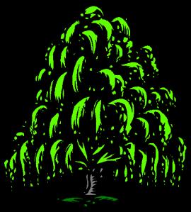 tree of songs
