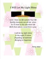 shining ligh3