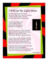 shining light (all)