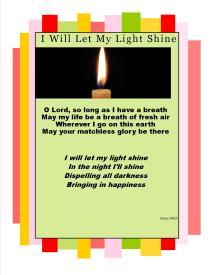 shining light2