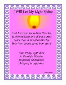 shining light3