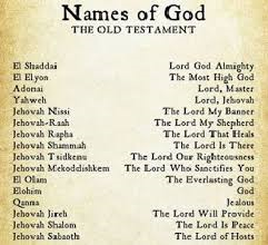 Jehovah8